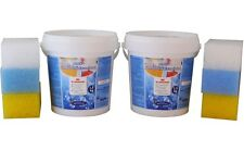 Aqua Clean pur CERAMICO Kristall Eurocleaner mit Abperleffekt 1 5kg