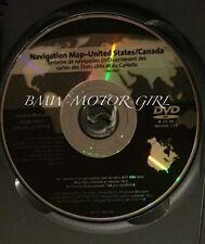 2007-2012 Enclave Acadia Outlook Traverse Escalade Navigation DVD Version 10.3