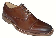 a04bab0b2ce Bass Men s Carnell Oxfords Shoes 8.5 D British Tan