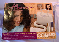 Conair SB1 Soft Bonnet Dryer New In Box Discontinued