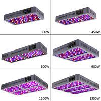 VIPARSPECTRA Timer Control Series 300W 450W 600W 900W 1200W 1350W LED Grow Light