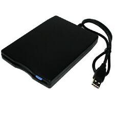 "USB Super Slim lettore esterno dischetti Floppy Disk Drive reader 3,5"""
