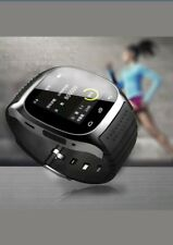 SMARTWATCH PARA ANDROID & IOS BLUETOOTH
