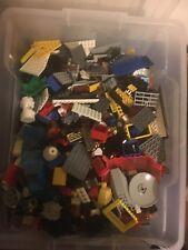 1KG Lego Bundle Mixed Bricks Parts Pieces Job Lot
