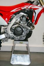 Honda CRF450R 2018 finance available with deposits from £399