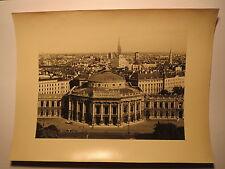 Wien - Burgtheater - ca. 1940er Jahre / Foto