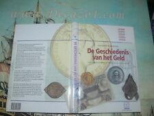 TELEAC - DE GESCHIEDENIS VAN HET GELD, Handboek numismatiek. Gelderen/Constant