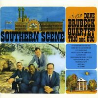 Dave Brubeck - Southern Scene [New CD]