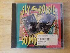 """SLY + ROBBIE """"Sound Of Sound Volume 2"""" dunbar shakespeare THIRD WORLD reggae"""