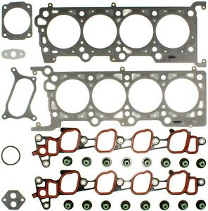 CARQUEST/Victor HS5931Q Cyl. Head & Valve Cover Gasket