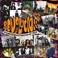 REVOLUTION ' UNDERGROUND SOUND - VARIOUS ARTISTS [CD]