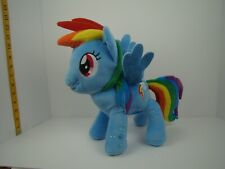My Little Pony Rainbow Dash Plush Reads Stories and Sings