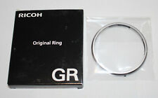 Genuine Ricoh/GR2/GR GR Anello-ORIGINALE II GRAY