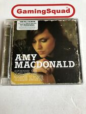 Amy Macdonald, This is the Life CD, Supplied by Gaming Squad