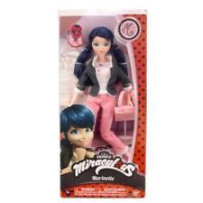 """Miraculous Ladybug Marinette, Miraculous Ladybug Fashion Dolls, Toys, 10.5"""" 27cm"""