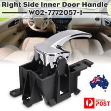 Right Interior Inner Door Handle For Nissan Navara D40 Pathfinder R51