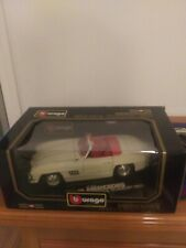 Diecast model cars 1:18 scale