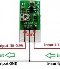 Regolatore di Tensione Step Down Modulo Convertitore Tensione Voltaggio da 5-40V