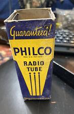 1A4T Philco NOS Tube  NIB