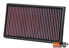 K&N Replacement Air Filter For AUDI A3 L4-1.8L 2013 33-3005