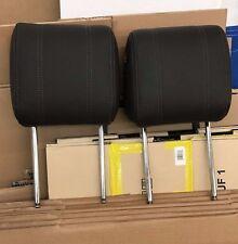 Genuine OEM Headrest 2014 Range Rover Sport (Front, Left) Espresso Color (Brown)