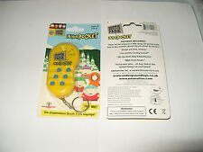 South Park In Your Pocket Voice Keychain  UNDERGROUND TOYS -NEW !!-