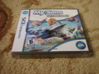 MySims SkyHeroes  (Nintendo DS, 2010)