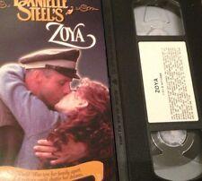 Danielle Steel's VHS