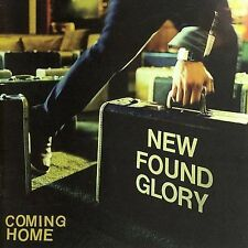 Coming Home by New Found Glory (CD, Sep-2006, Geffen)