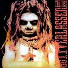 Gottverlassen - The Mist CD 1999 - death metal