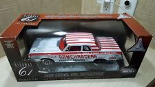 Highway 61 1964 Dodge Superstock Ramchargers 1/18 Scale Diecast Car Ultra Rare!