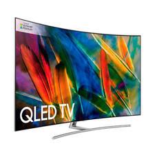 Televisores TDT HD QLED con anuncio de conjunto