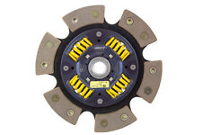 Clutch Friction Disc-Base, SOHC, Natural Advanced Clutch Technology 6224704