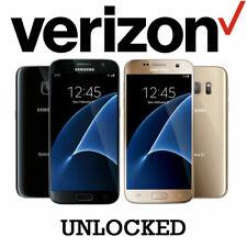 Samsung G930 Galaxy S7 32GB Verizon Smartphone UNLOCK