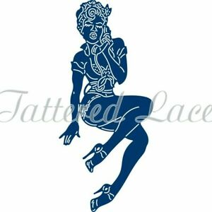 Tattered lace natalie die (442684)