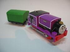 Charlie Batteria Motorizzato Motore in Legno/Trackmaster binario treno (Tomy)