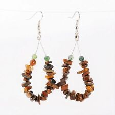 Tigers Eye Alloy Fashion Jewellery