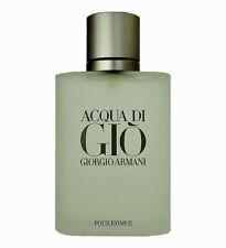 Giorgio Armani Acqua di Gio Pour Homme 200ml Eau de Toilette für Herren