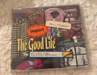 """The Good Life"" UK Import Prince & The NPG Maxi Single"