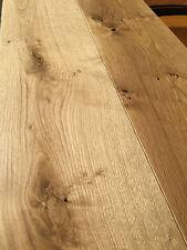 UV-Oiled Engineered Oak Flooring 240mm x 18mm Priced per m2