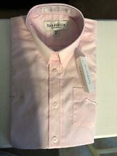 van heusen dress shirt 4T, Pink