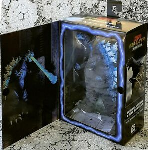 Godzilla Atomic Blast Giant Monsters All-Out Attack 12-In Head-to-Tail Figure