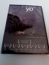 "DVD ""YO"" PRECINTADO SEALED RAFA CORTES ALEX BRENDEMUHL MARGALIDA GRIMALT"