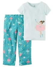 189bab651f74 Carter s Two-Piece Sleepwear (Newborn - 5T) for Girls