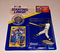 1991 MLB Starting Lineup Ken Griffey Jr Seattle Mariners New Collector Coin Star