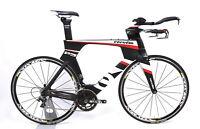 2018 Felt FR1 Carbon Fiber Dura Ace 9100 Road Bike 56cm Retail $8000