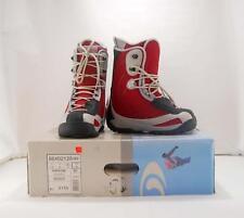 Détails sur New Boots Chaussures Ski Fond Nordic Salomon Escape3 46 11UK SNS Sci Scarponi