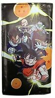 *NEW* Great Eastern Entertainment Dragon Ball Z - Group Wallet Free Shipping