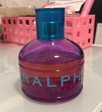 Ralph HOT by Ralph Lauren 100ml Fragrance Perfume Rare Discontinued