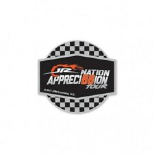 JR Nation Lapel Pin Dale Earnhardt Jr. #88 Brand New